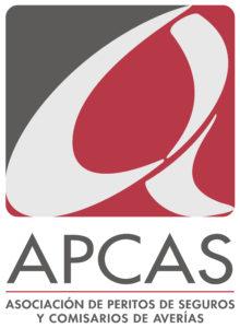 Logo APCAS color